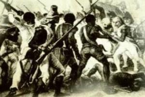 slave-revolt