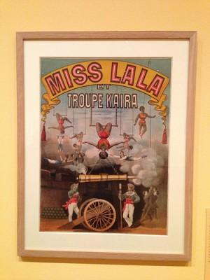 Lala poster