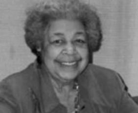 Mary Elizabeth Carnegie