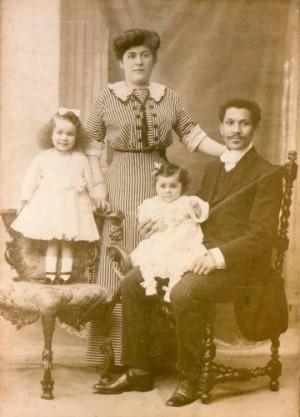 laroche and family