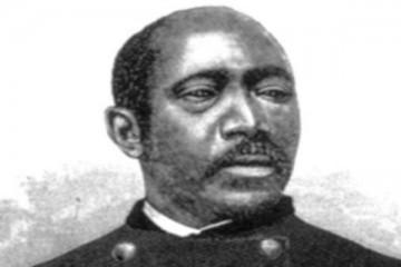 Martin Robinson Delany