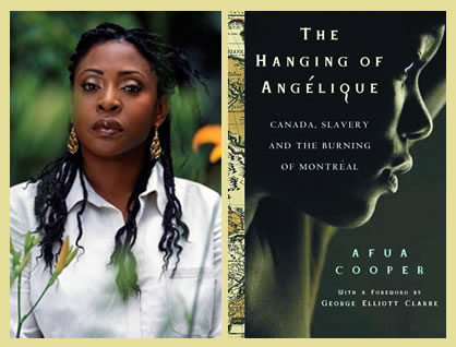 the hanging of angelique Host: gus t renegade time:tuesday, july 12th 8:00pm eastern/ 5:00pm pacific synopsis: afua cooper visits the context of white supremacy the james robinson j.