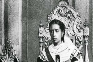 Queen Ranavalona lll