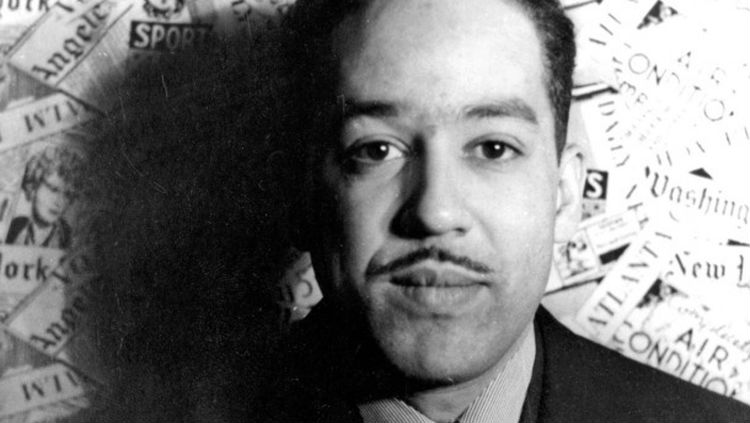 The American Dream - Langston Hughes