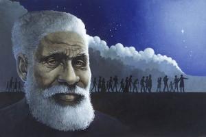 Josiah henson painting