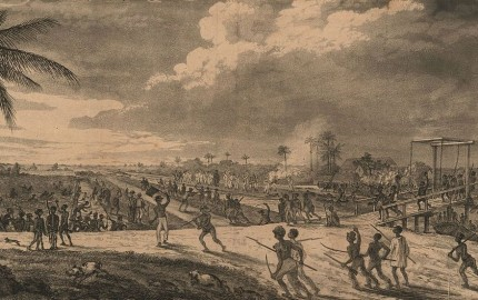 Demerara rebellion