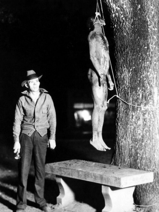 The Lynching of Claude Neal