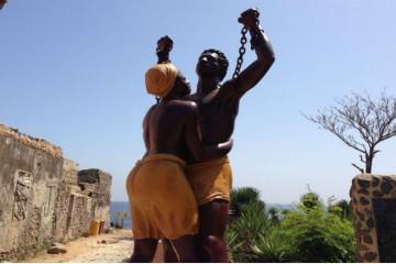 goree statue
