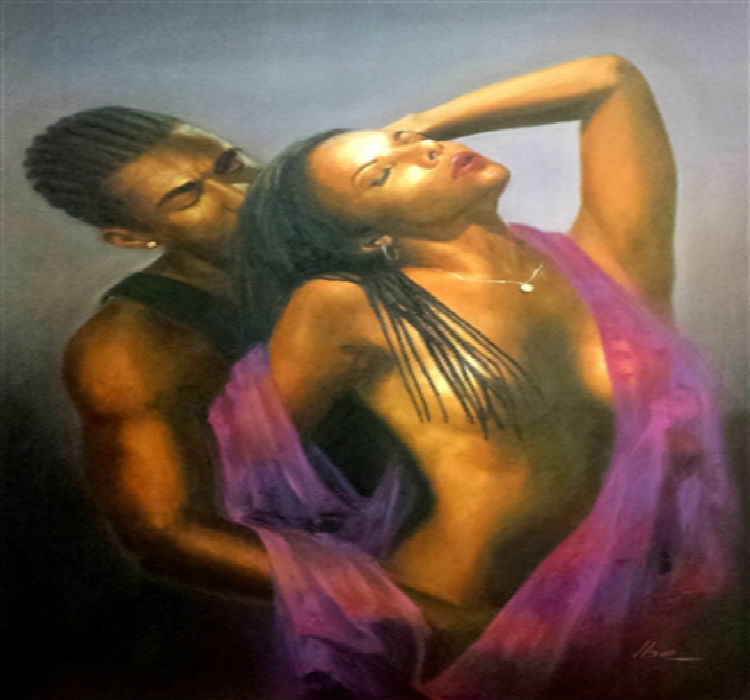Erotic Poems by Black Authors: Das Camelia by Marvin E. Williams - Kentake Page