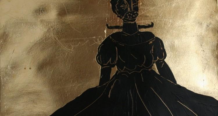 Escrava Anastacia