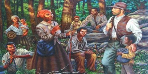 harriet-tubman-leading-the-way