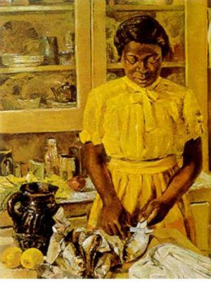 Jennie (1943)