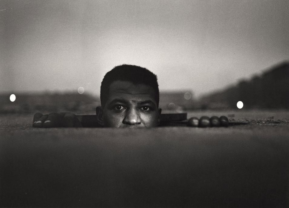 The Emerging Man, 1952