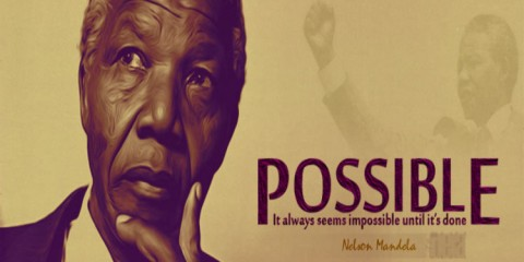 Possible-Nelson-Mandela