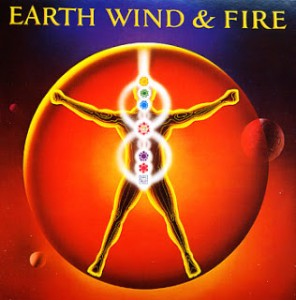 Earth Wind & Fire_Powerlight 1983