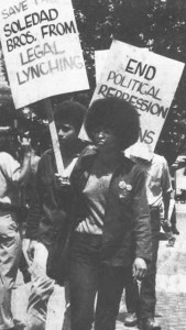 Angela-Davis-Jonathan-Jackson-march-to-free-George-Jackson-Soledad-Bros-1970