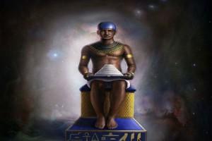 Imhotep | Omar Buckley