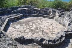 Husuni Kubwa swimming pool