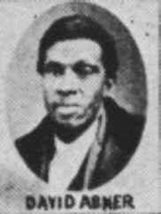 David Abner Jr.