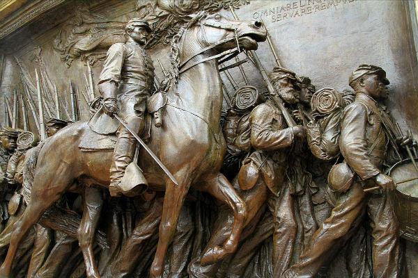 54th_Regiment_Memorial0