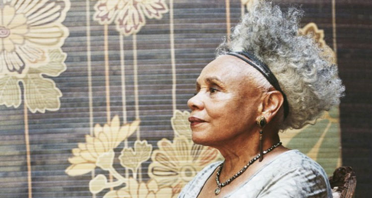 Betye Saar: Visionary Artist - Kentake Page