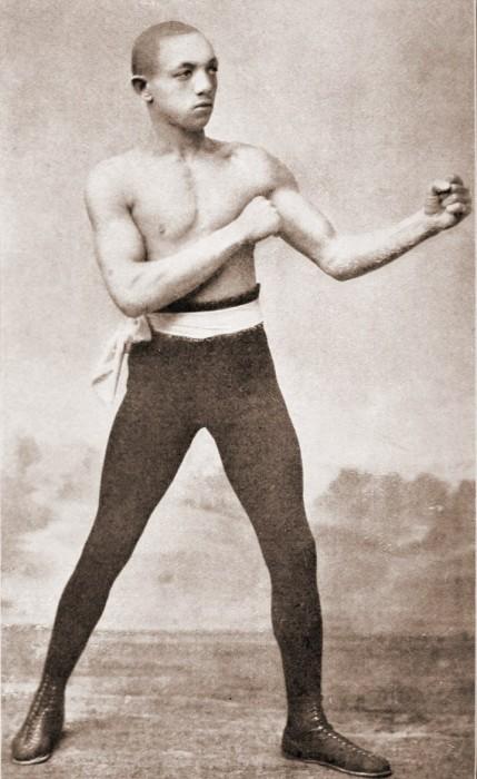George_Dixon_boxer