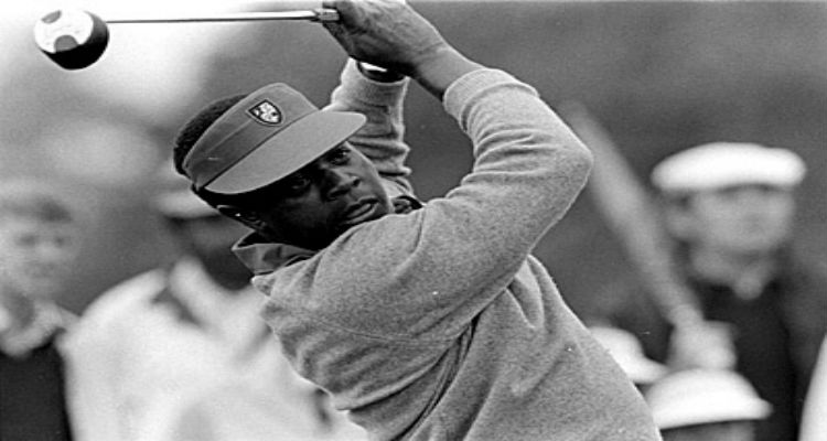 Lee Elder The First Black Golfer To Play In The Us Masters Kentake Page