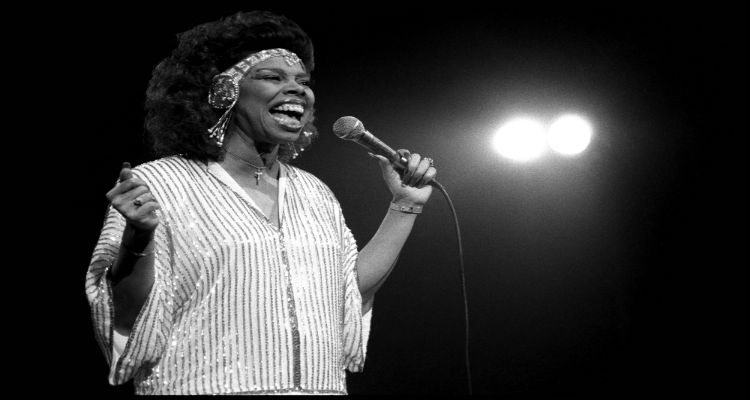 Millie Jackson_Getty Images