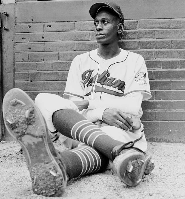 Satchell Paige