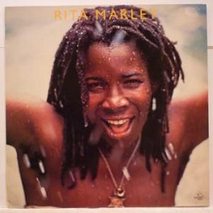 Rita Marley 2