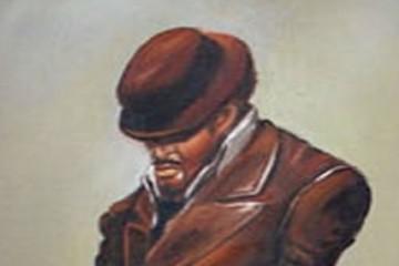 Swagger Frank Morrison