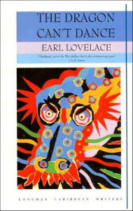 An Interview with writer Earl Lovelace (Interviews with famous Trinidadians Book 1)