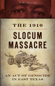 The Slocum Massacre book