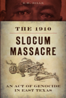 The Slocum Massacre book