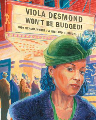Viola Desmond children's book
