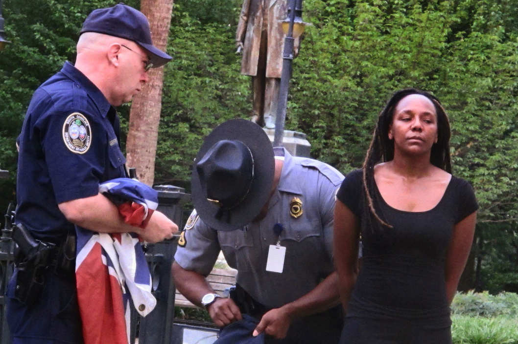 bree-newsome-arrested