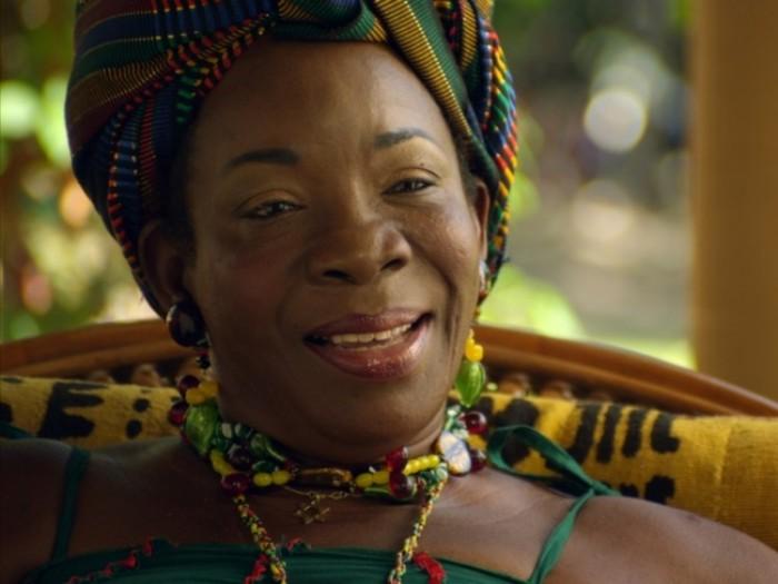 Rita Marley Queen Of Reggae Kentake Page
