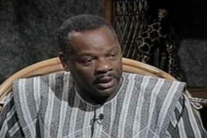Dr. Molefi Kete Asante