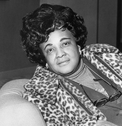 Ethel Payne