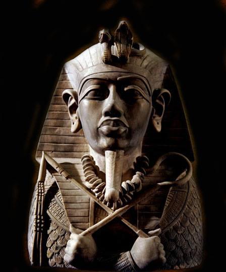 Kemetic ancestor