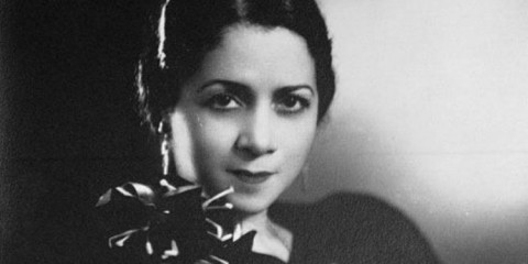 Lillian Evanti