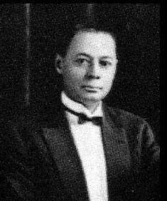William Manuel Johnson
