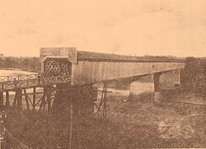 Columbus City Bridge