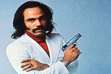 Ron O'Neal Superfly