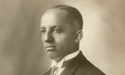 Carter G Woodson The Father Of Black History Kentake Page
