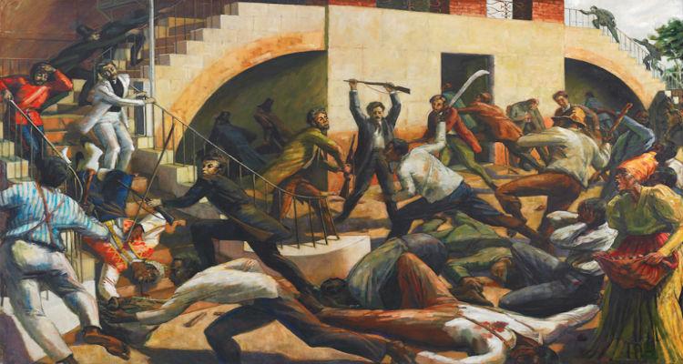 The Art of Barrington Watson: The History Painter | Kentake Page