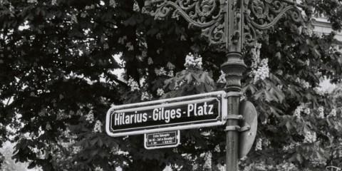 Hilarius-Gilges-Platz