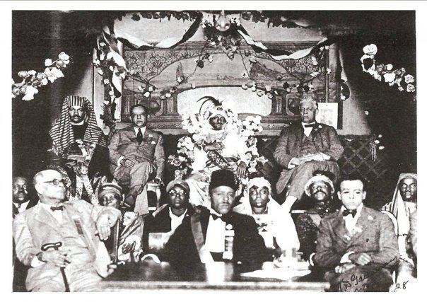 Moorish Science Temple