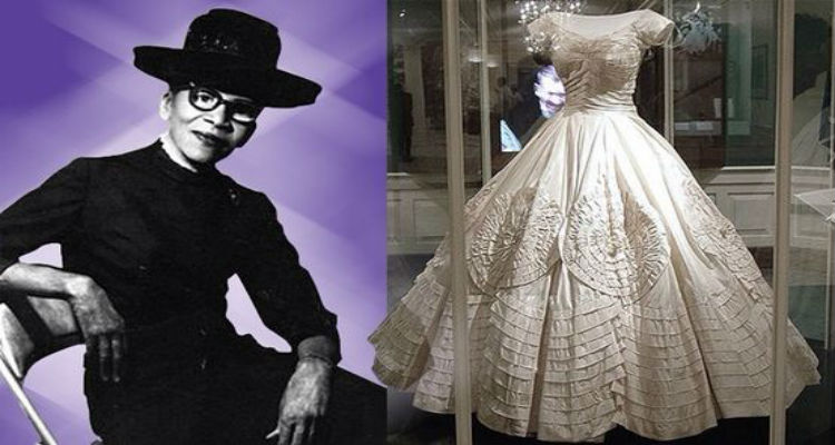 Ann Lowe The African American Fashion Designer Who Created