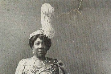 Abomah Ellen Williams